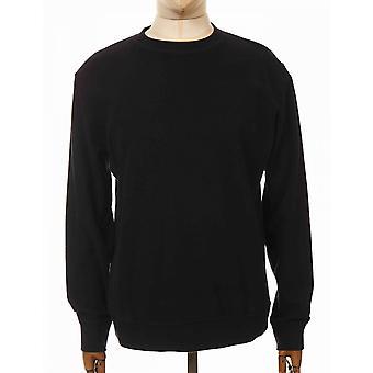 Edwin Jeans Nicki Sweatshirt - Black