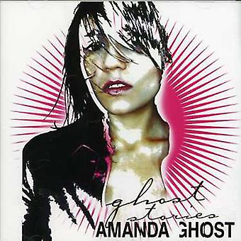 Amanda Ghost - Ghost Stories [CD] USA import