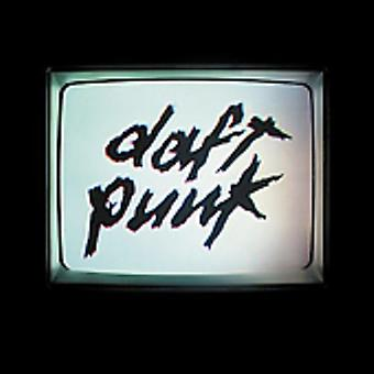 Daft Punk - Human After All [CD] USA import