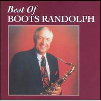 Boots Randolph - Best of Boots Randolph [CD] USA import