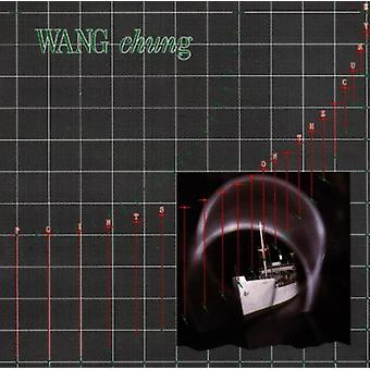 Wang Chung - Points on the Circle [CD] USA import