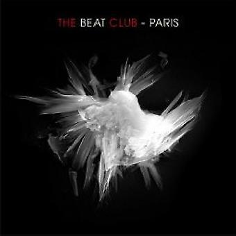 Beat Club - Paris [CD] USA import