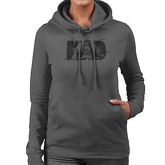 Mad Max Fury Road Immortan Joe Women's Hooded Sweatshirt