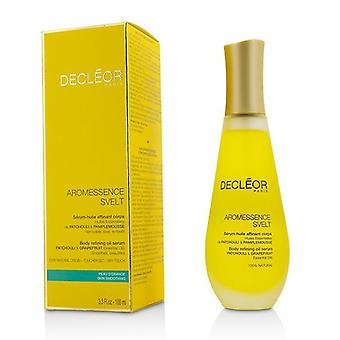Deletor Aromessence Svelt tělo rafinace olejové sérum-100 ml/3.3 oz