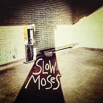 Slow Moses - Charity Binge [Vinyl] USA import