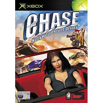 Chase Hollywood Stunt Driver (Xbox) - Als nieuw