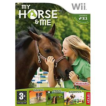 My Horse and Me (Wii) - New