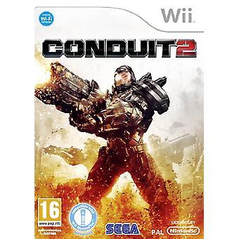 Conduit 2 (Nintendo Wii) - New