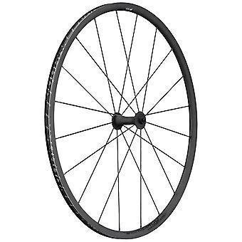 DT Swiss PR 1400 Dicut oxic front wheel 28″