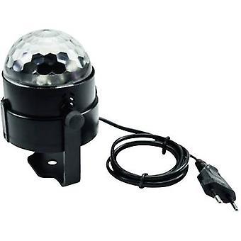 Eurolite BC-3 LED effect light No. of LEDs:3 x 1 W