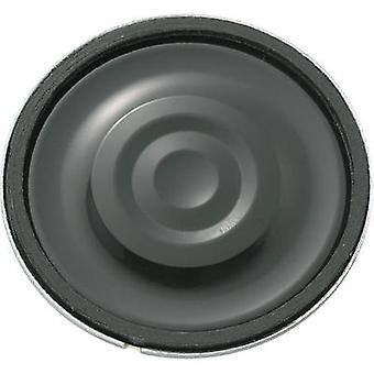 KEPO KP3642SP1-5840 Mini loudspeaker Noise emission: 86 dB 0.500 W 1 pc(s)