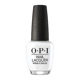 OPI The Nutcracker And The Four Realms 2018 Collection - Dancing Keeps Me On My Toes (HRK01) 15ml