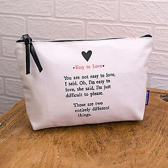 Soul Easy To Love Make Up Bag
