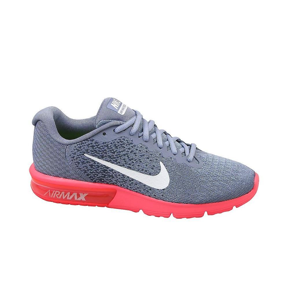 Nike Wmns Air Max Sequent 2 852465403 Universal Damen Schuhe