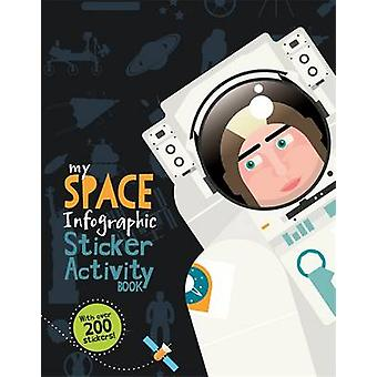 Space by Kay Barnham - 9780750299060 Book