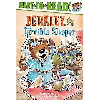 Berkley - de verschrikkelijke Sleeper door Mitchell Sharmat - Renee Kurilla-