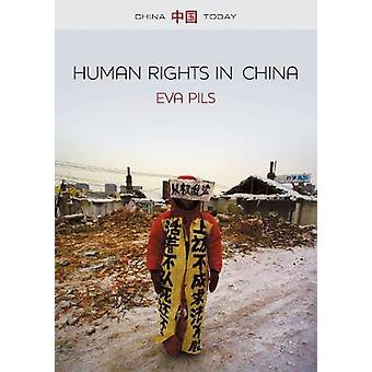 Human Rights in China - A Social Practice in the Shadows of Authoritar
