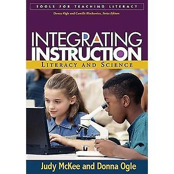 Att integrera instruktion - läskunnighet och vetenskap av Judith A. McKee -