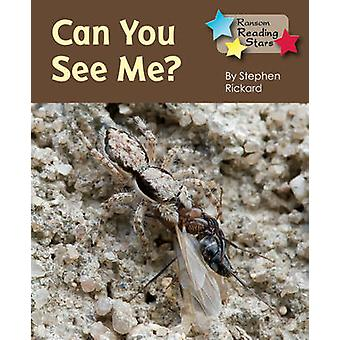 Can You See Me - 9781781278192 Book