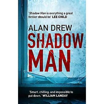 Shadow Man par Alan Drew - livre 9781786493316