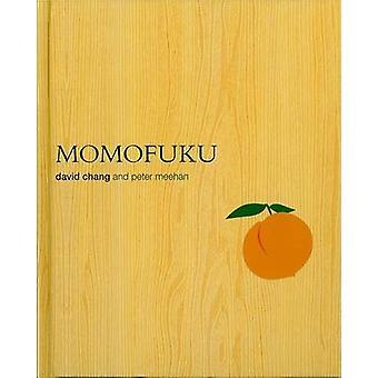 Momofuku by Chang David - Peter Meehan - 9781906650353 Book