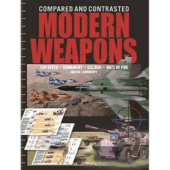 Modern Weapons by Martin J. Dougherty - 9781908696687 Book
