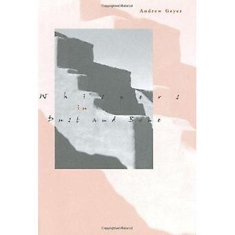 Flüstern in Staub und Knochen von Andrew Geyer - 9780896724969 Buch