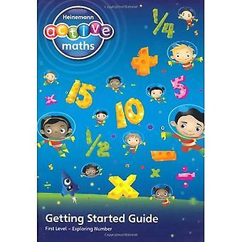 Heinemann aktiv matematik - utforska nummer - första nivå komma igång Guide: Aktiv matematik i praktiken