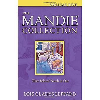 La Collection de Mandie: v.5, a 21-25: Vol 5, a, 21-25