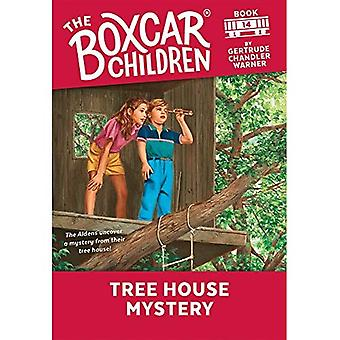 Tree House Mystery (Boxcar Children)