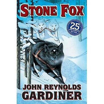 Fox kamień