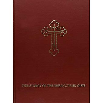 Liturgy of the Presanctified Gifts