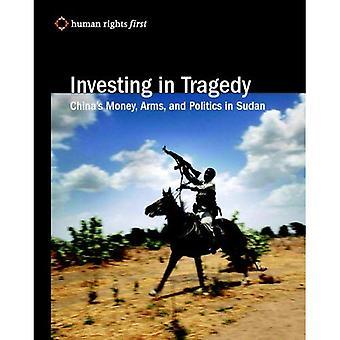 Investeren In tragedie: ChinaS geld, wapens, en politiek In Soedan