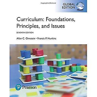 Lehrplan: Grundlagen, Prinzipien und Probleme, Global Edition