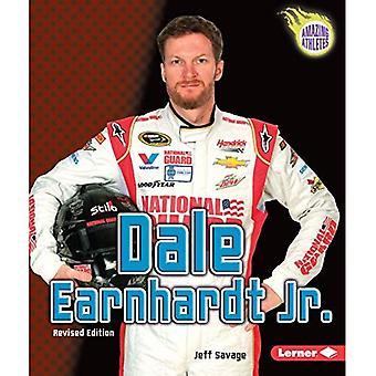 Dale Earnhardt Jr. (2e édition révisée) (étonnant athlètes)