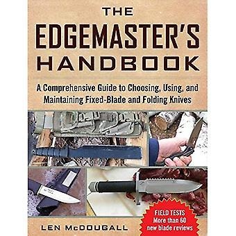Van de Edgemaster Handbook