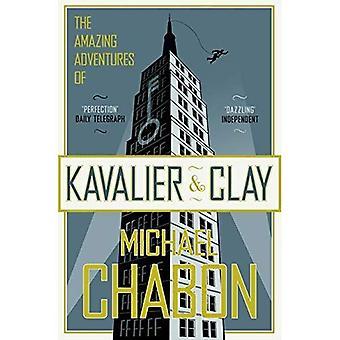 Den fantastiska äventyr Kavalier och Clay