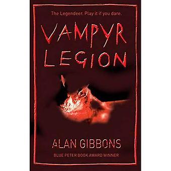 Vampyr Legion (Legendeer)