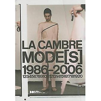 La Cambre tilat, 1986-2006