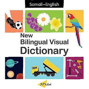 Nya tvåspråkiga Visual Dictionary (Svenska-somaliska)