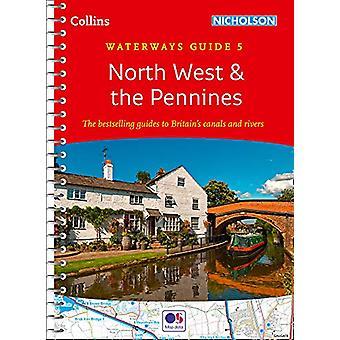 شمال غرب & بينينيس رقم 5 (Guid كولينز نيكولسون المجاري المائية
