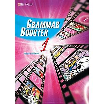 Grammar Booster 1 SB Students Book by Roderick & M