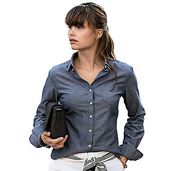 Nimbus Womens Saint Andrews Hospitality Long Sleeve Shirt