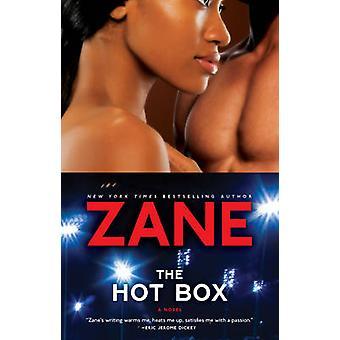 The Hot Box by Zane - 9780743499286 Book