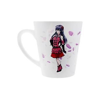 Tokyo Spirit Sakura Latte Mug