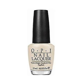 OPI Nail Lacquer - C14 You're So Vain-illa