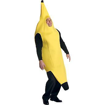 Banan Plus storlek kostym