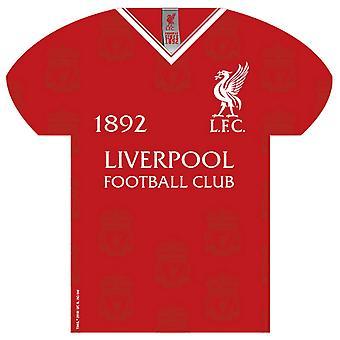 Liverpool FC Camicia Segno a forma di