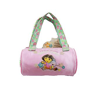 Handbag - Dora the Explorer - Forever Friends New Hand Bag Purse Girls 61036