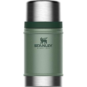Stanley Classic Double Wall Insulated .70L Vacuum Food Jar Stanley Classic Double Wall Insulated .70L Vacuum Food Jar Stanley Classic Double Wall Insulated .70L Vacuum Food Jar Stanley Classic